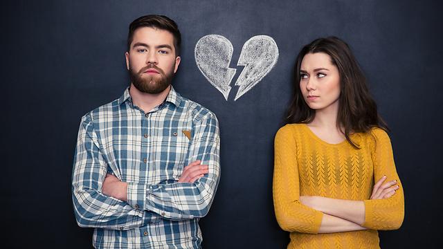 ללמוד להסתדר יחד ולתמוך ברגעי משבר (צילום: Shutterstock) (צילום: Shutterstock)