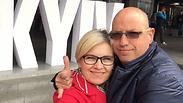 Глухая украинка  Лариса Тимошенко требует от Израиля 200 тысяч из-за депортации