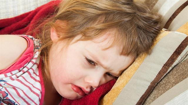 הכעס של הילד לא צריך להפעיל אתכם (צילום: shutterstock) (צילום: shutterstock)