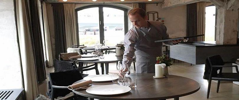 מסעדת נומה בקופנהגן (צילום: מתוך עמוד האינסטגרם של המסעדה) (צילום: מתוך עמוד האינסטגרם של המסעדה)