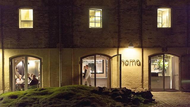 (צילום: מתוך עמוד האינסטגרם של המסעדה) (צילום: מתוך עמוד האינסטגרם של המסעדה)