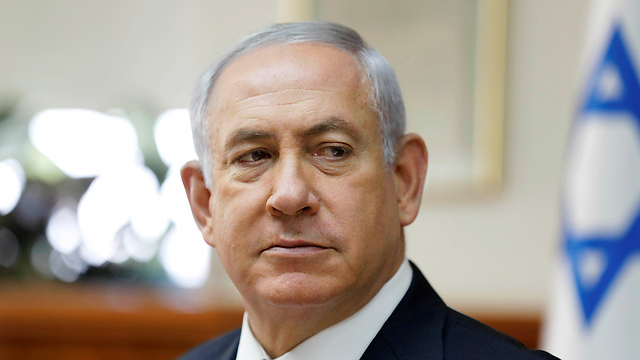 PM Netanyahu (Photo: Reuters)