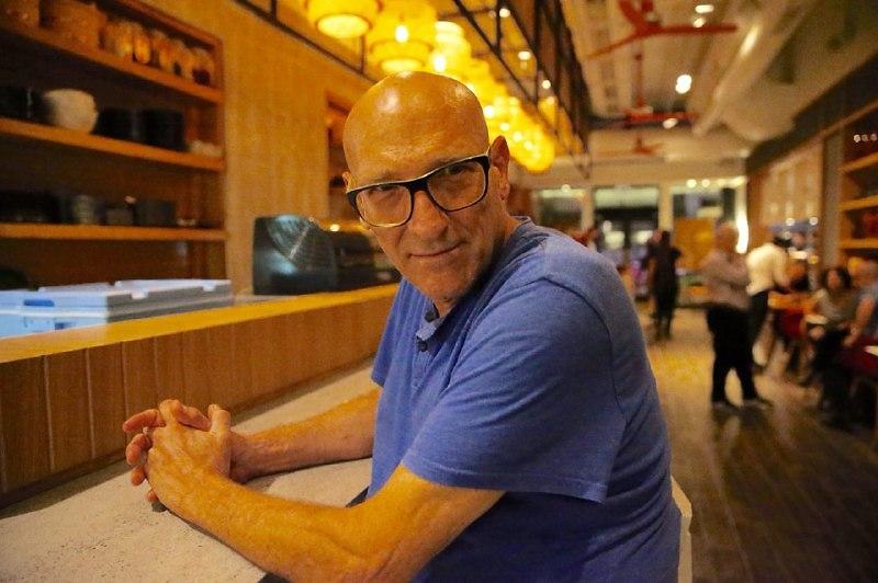 אלי (אריאל) גרוסמן (צילום: מוטי קמחי)