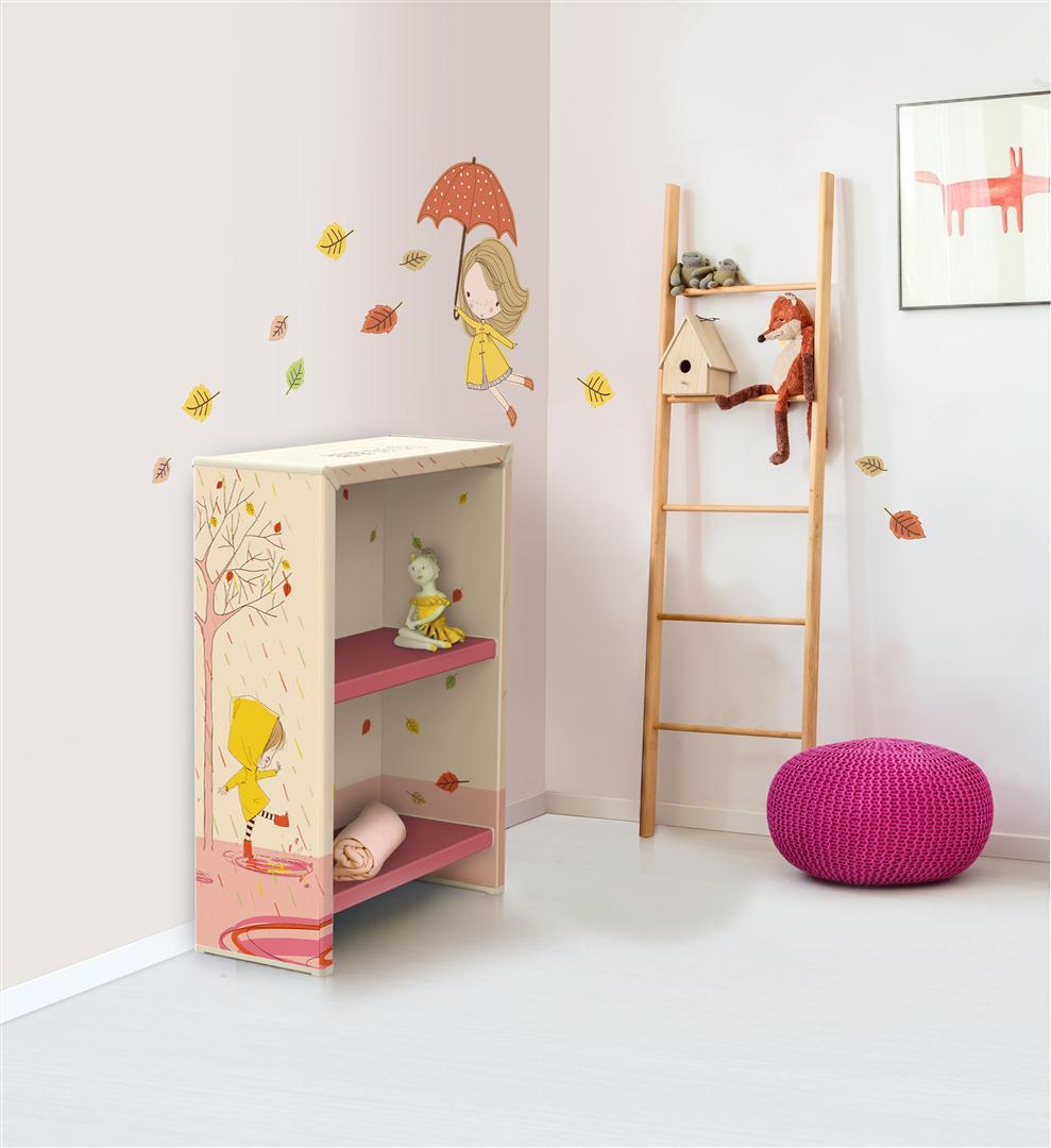 """להרכיב בקלות את הרהיט לילדים (צילום: יח""""צ) (צילום: יח"""