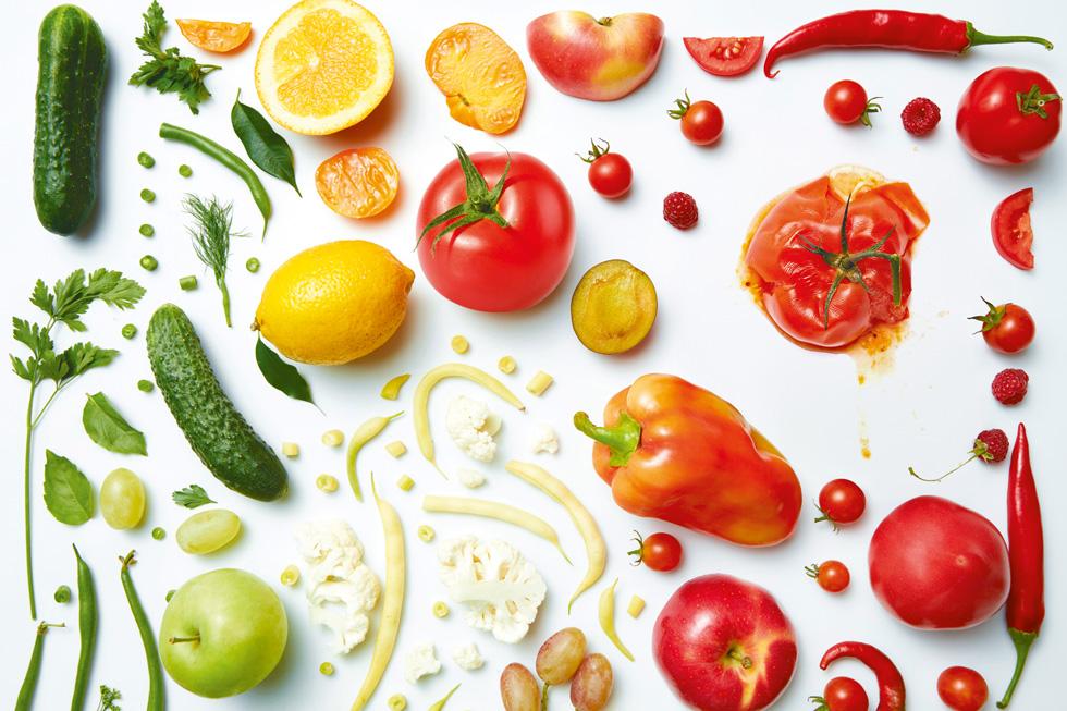 דיאטת הלקטין. לחצו לכתבה  (צילום: Shutterstock)