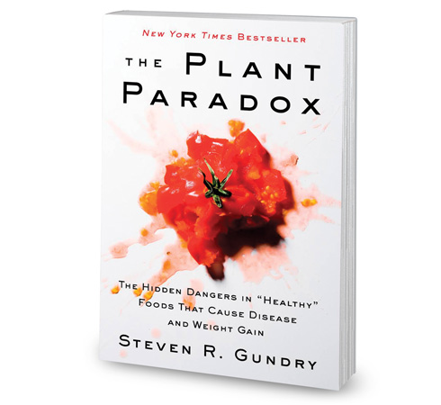 """מנפץ את מה שידענו על תזונה. הספר """"פרדוקס הצמחים"""""""
