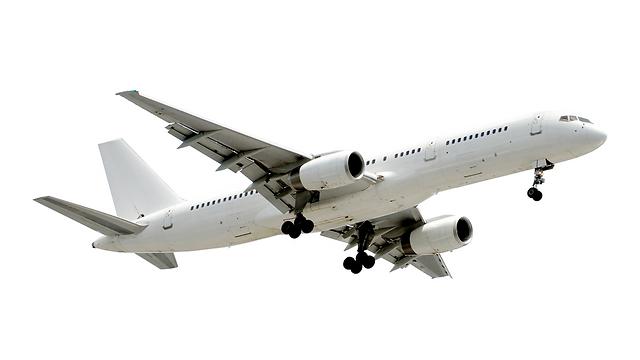 מטוס מדגם בואינג 757 (צילום: שאטרסטוק)