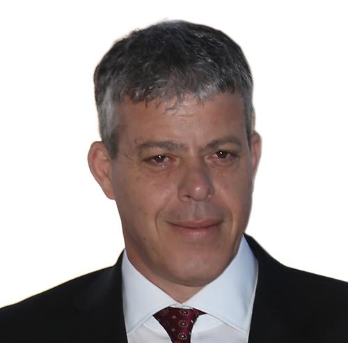 """מוטי ארבל, מנכ""""ל יורוקום (צילום: יורוקום)"""