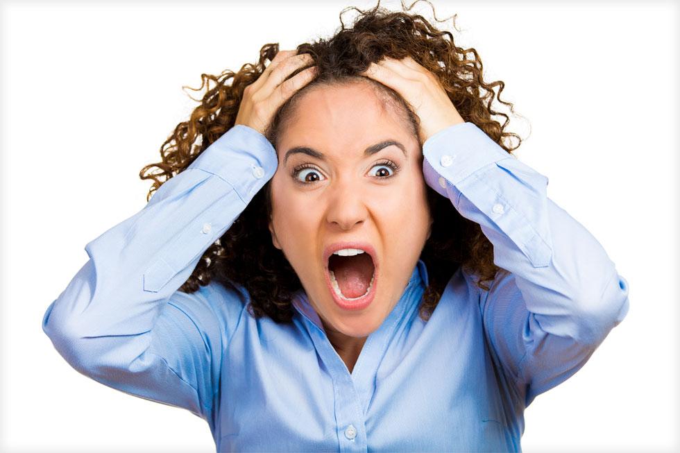 אבחנה שגויה מובילה לכך שהמצב לא משתפר לעולם (צילום: Shutterstock)