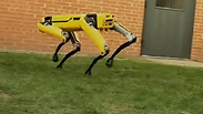 צילום: Boston Dynamics