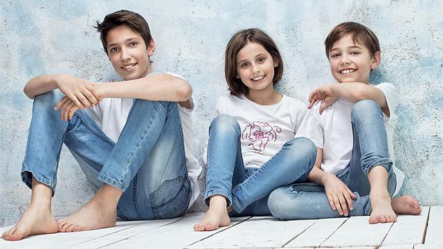 יותר ילדים, יותר אושר (אבל שום מילה על הנאה) (צילום: shutterstock) (צילום: shutterstock)