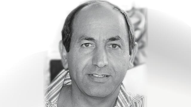 """רמי לוי מנכ""""ל ובעלים של רמי לוי - שיווק השקמה ()"""