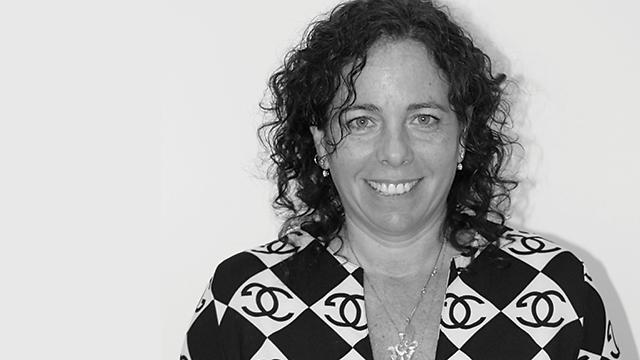 מיכל כהן אפשטיין מנהלת שיווק לקוחות ומסחור חזותי ()