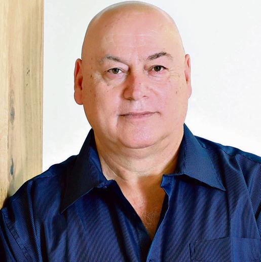 """דודו קוכמן, מנכ""""ל כפרי האיחוד החקלאי"""