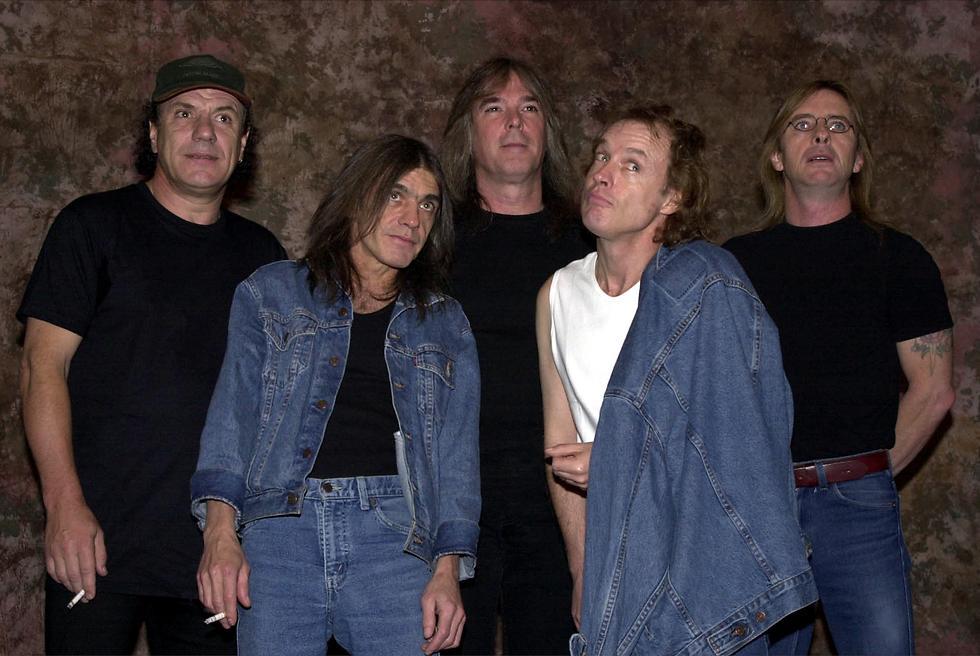 חברי ההרכב בשנת 2000 (צילום: gettyimages) (צילום: gettyimages)