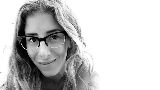 ליהי רביד מנהלת מסחרית מחלקת טקסטיל הבית ()