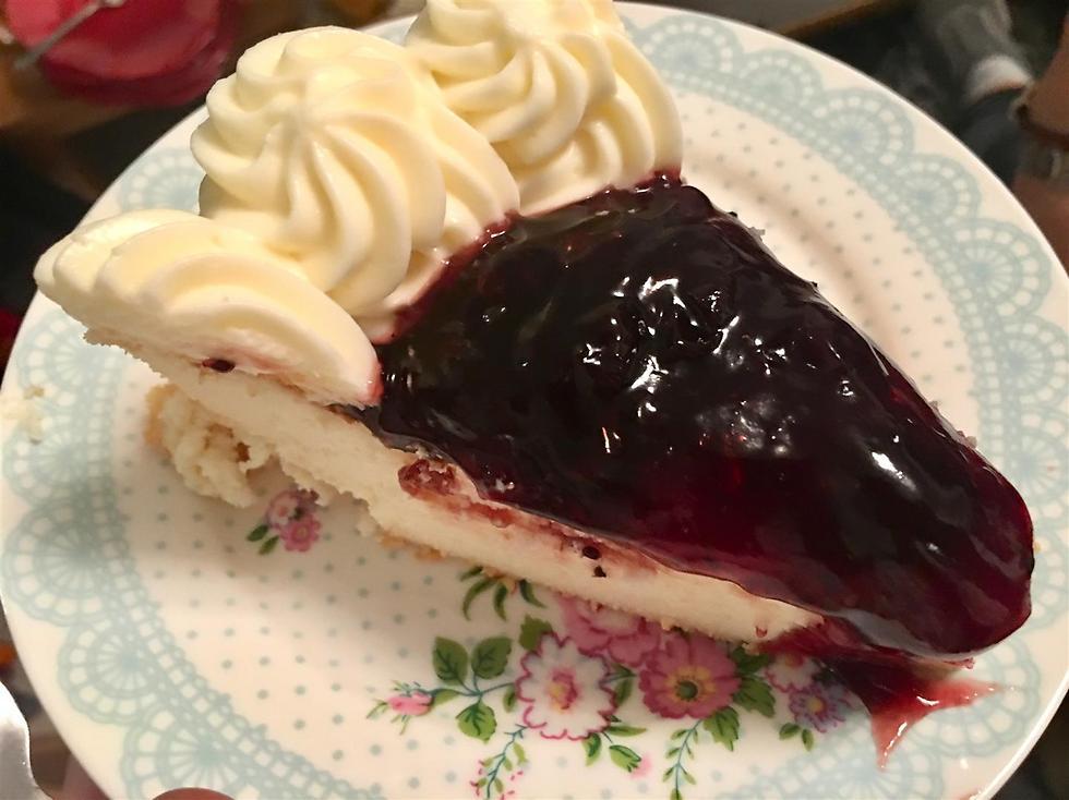 """הטעם של הבית שמקרב בין לבבות. עוגת גבינה (צילום: יח""""צ) (צילום: יח"""