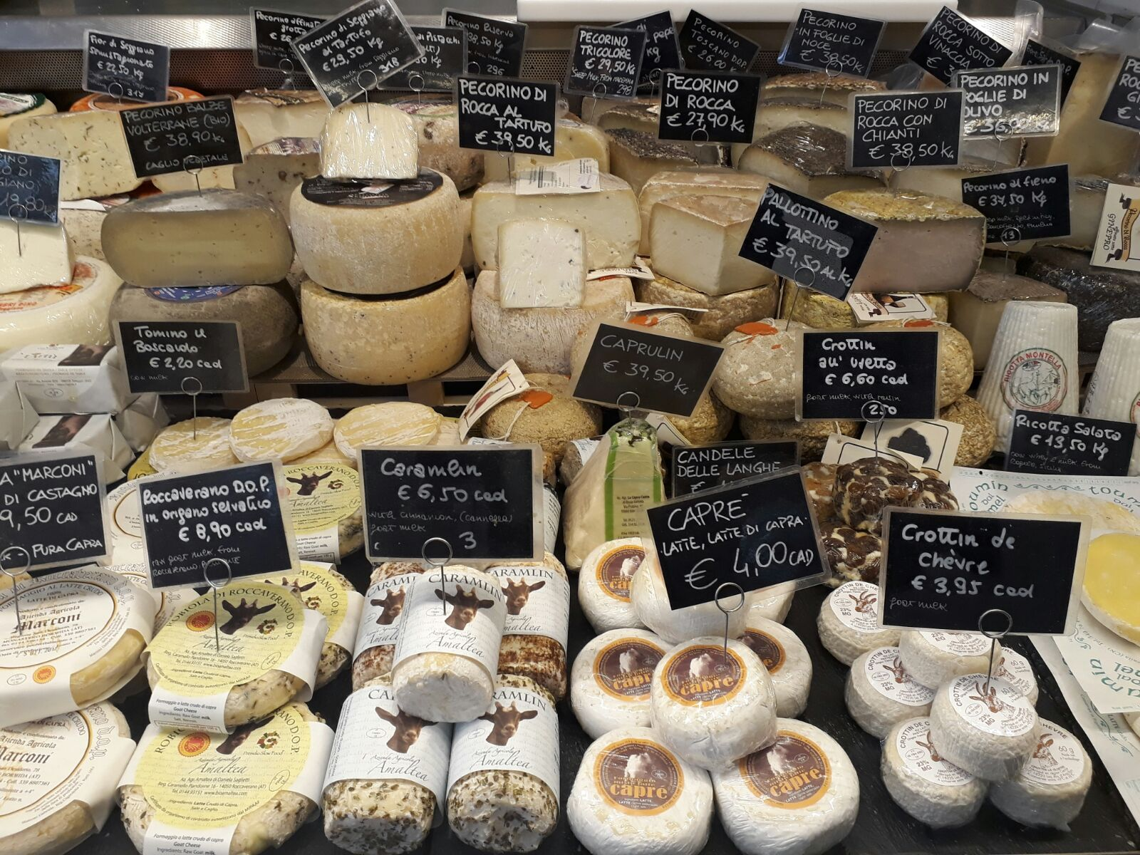 אינסוף מבחר: שוק האוכל Mercato central (צילום: אילאיל קופלר) (צילום: אילאיל קופלר)