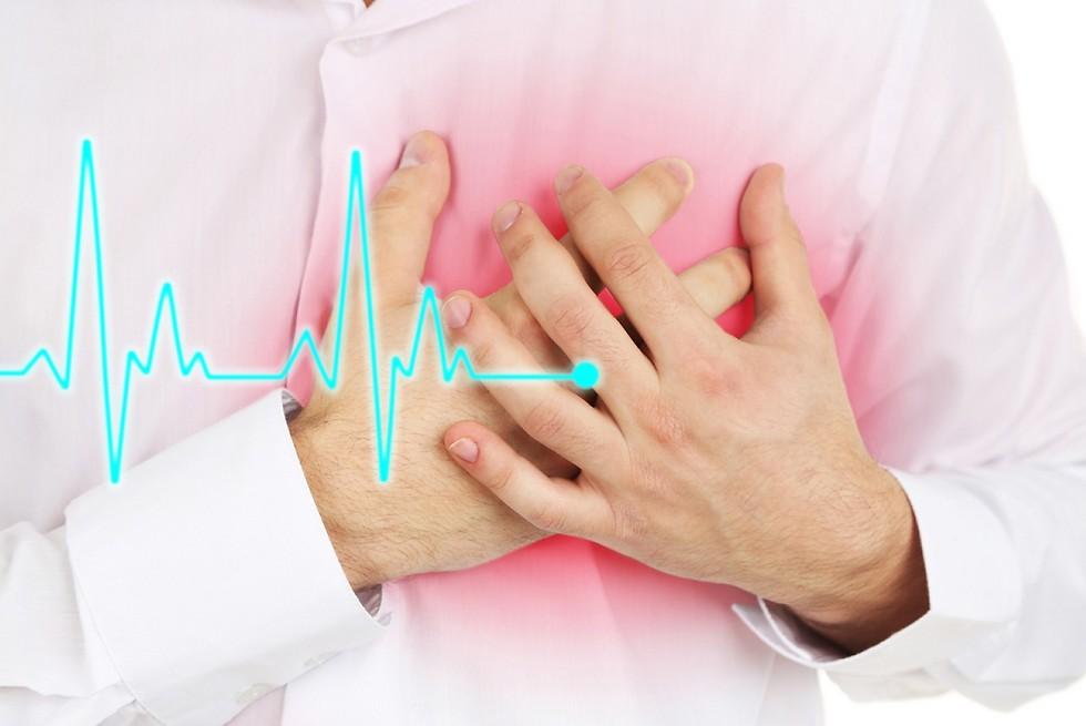 הקשר בין שעות שינה לבריאות הלב (צילום: shutterstock) (צילום: shutterstock)