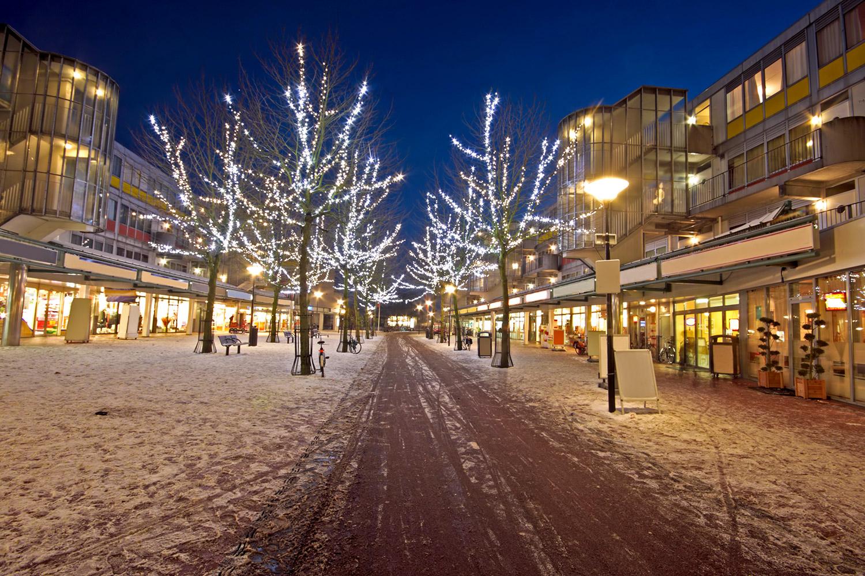 סיכוי גבוה לראות שלג: אמסטרדם בכריסמס (depositphotos) (depositphotos)