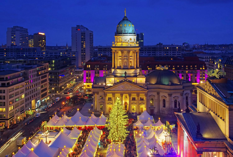 ברלין: 210$ בקונקשן למול 282$ בישיר (depositphotos) (depositphotos)
