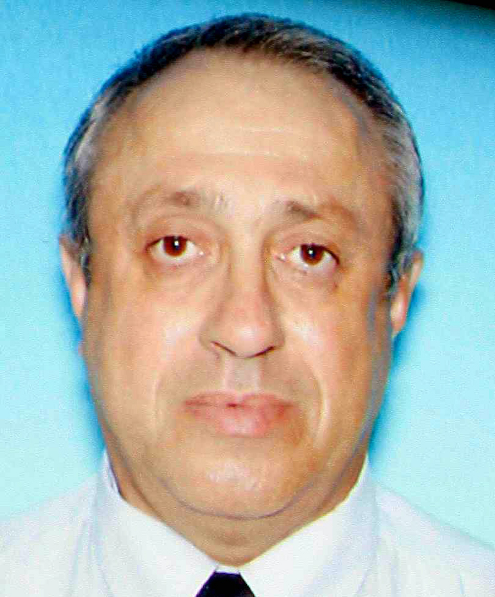 נהג המונית שנרצח גרגורי רבינוביץ' (צילום: גדי קבלו) (צילום: גדי קבלו)