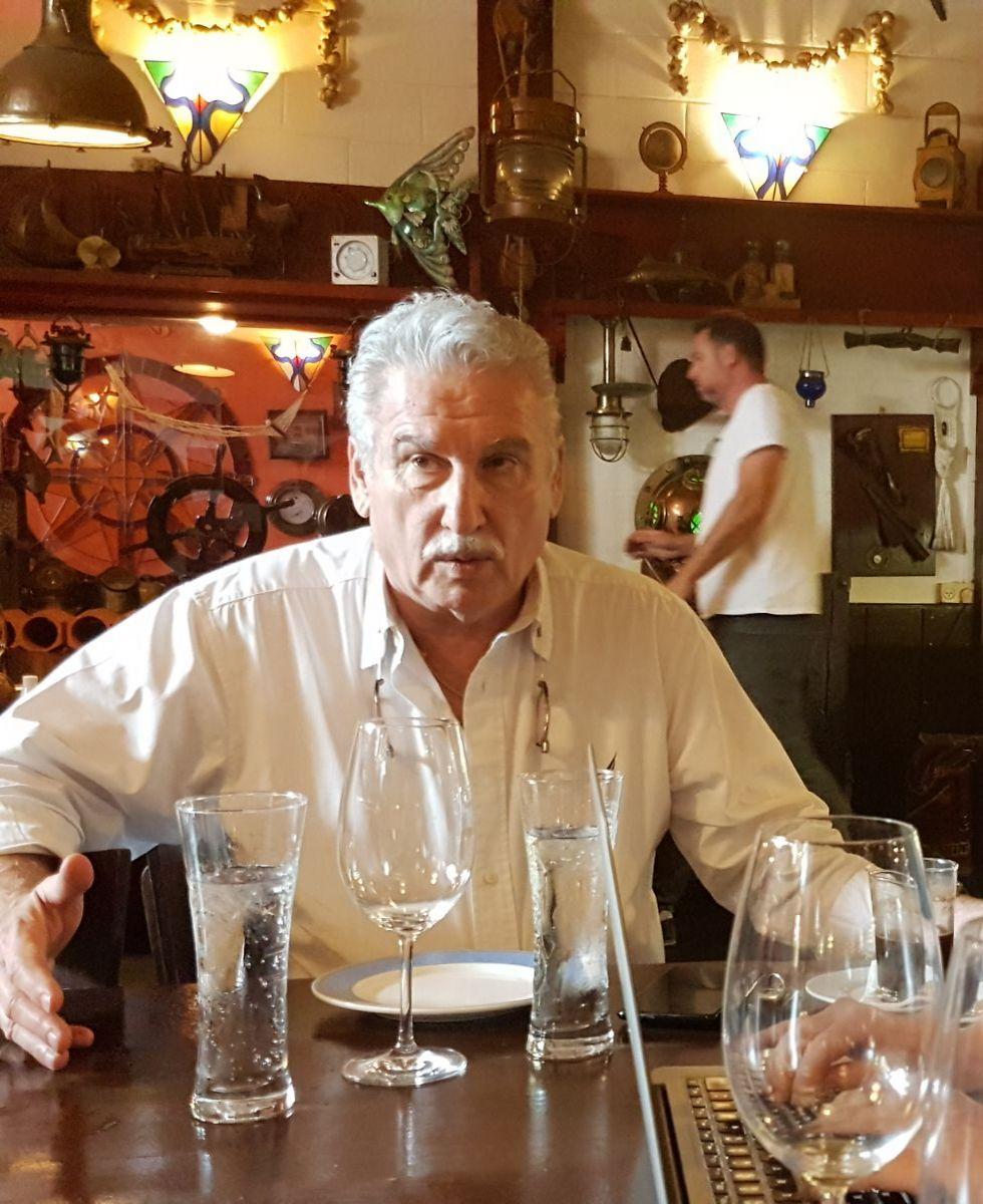 אידי ישראלוביץ' (צילום: אבי רוקח) (צילום: אבי רוקח)