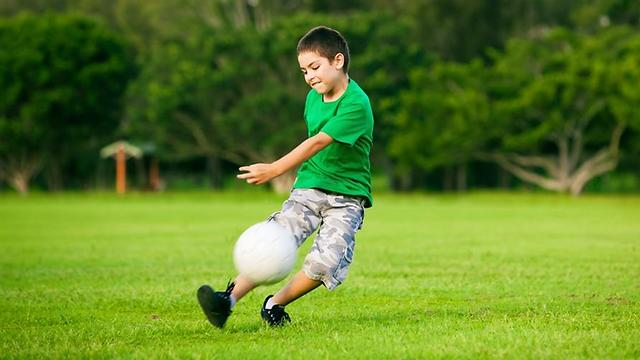 ללמד את הילד להתפשר (צילום: shutterstock) (צילום: shutterstock)
