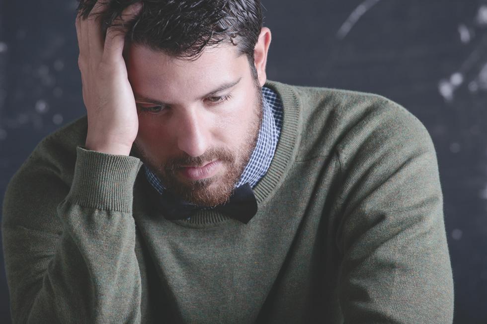 """""""האמא נכנסה בי באין כניסה. אמרה שאין לי מושג מהחיים שלי ושזו בושה שאני בכלל מחנך במקום הזה ושהיא תגיש נגדי תלונה במשרד החינוך"""". צילום אילוסטרציה (צילום: Shutterstock)"""