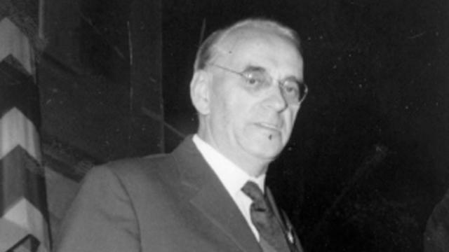 """קרל לוץ (צילום: מתוך אתר """"יד ושם"""") (צילום: מתוך אתר"""