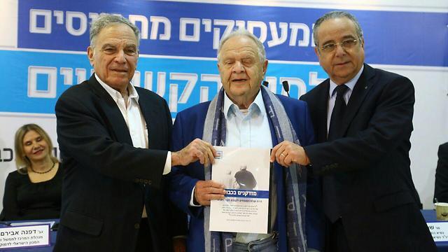 (צילום: אסף שילה, ישראל סאן)