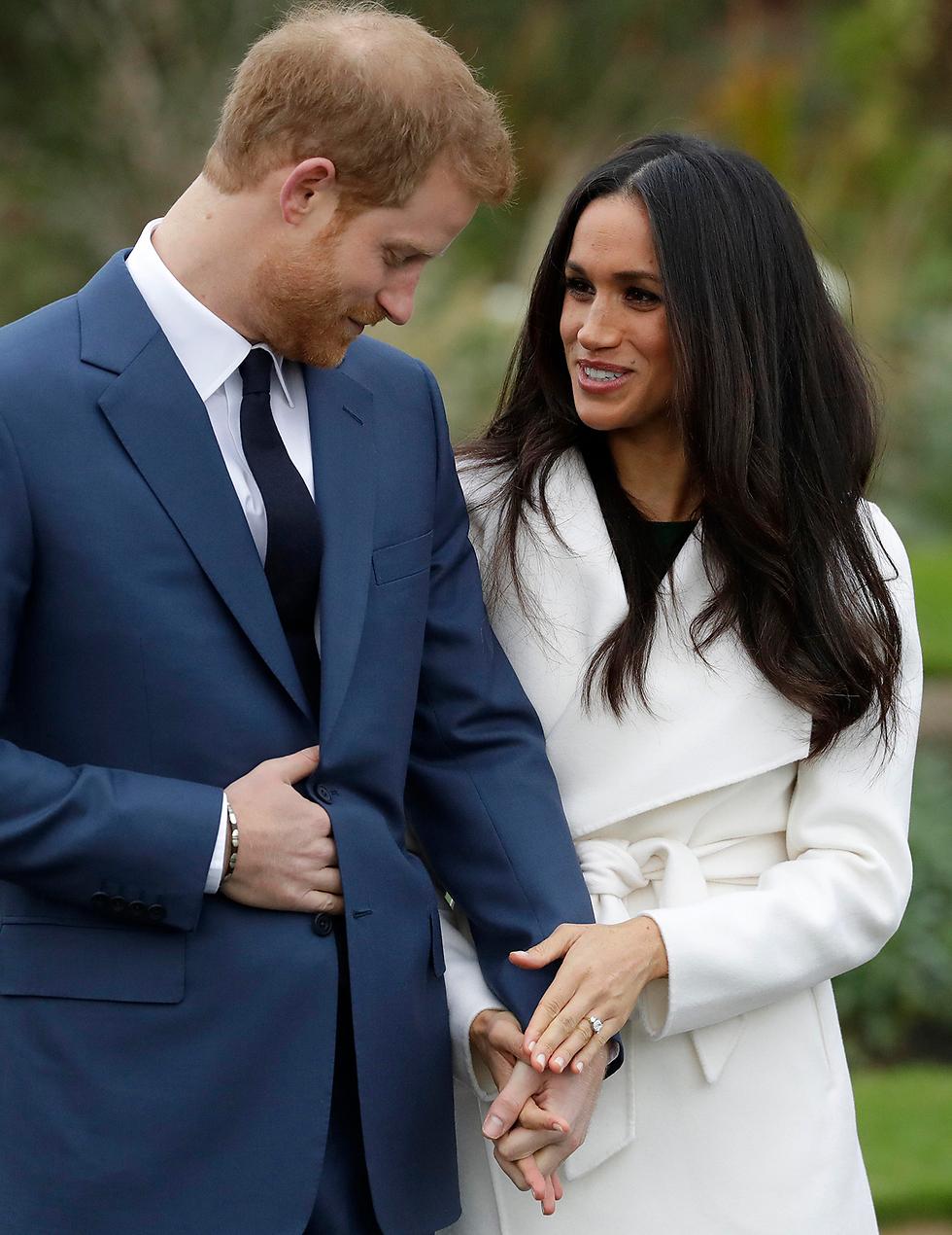 הנסיך הארי יגיע למסיבה הענקית? (צילום: AP) (צילום: AP)