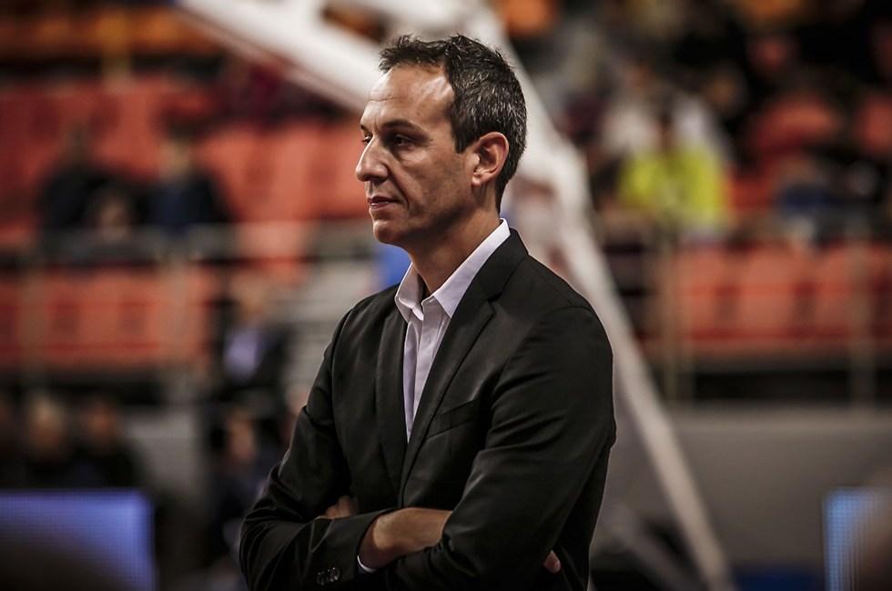 עודד קטש. בשנים האחרונות לא צמחו שחקנים מקומיים כמוהו (צילום: FIBA.COM) (צילום: FIBA.COM)
