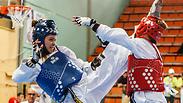 Photo: Israeli Taekwondo Federation