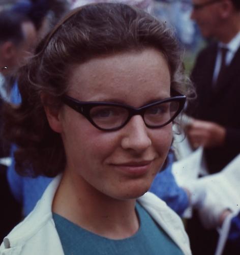 ג'וסלין בל-ברנל ב-1967 (צילום: מתוך ויקיפדיה)