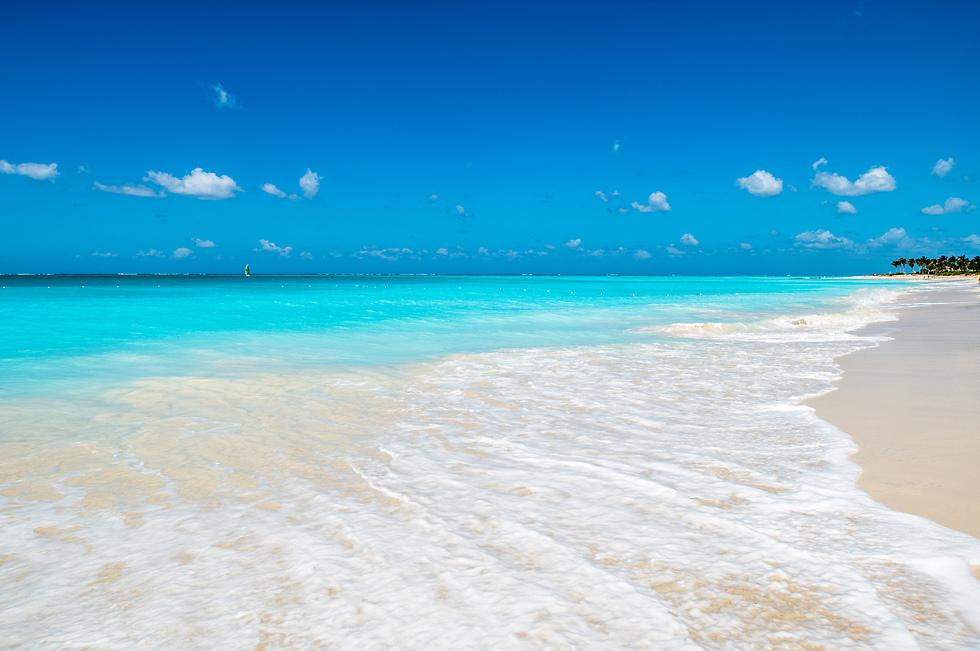 גרייס ביי, החוף הטוב בעולם (לפי מומחים) (צילום: שאטרסטוק)