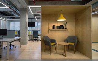 תוכנית: סקורקא אדריכלים בשיתוף קדם שנער עיצוב ואדריכלות