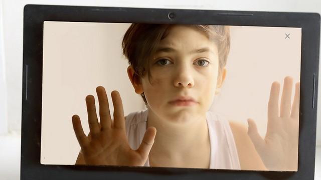 לרוב תלווה גם בקשיים חברתיים. התמכרות למסכים אצל בני נוער (צילום: shutterstock) (צילום: shutterstock)