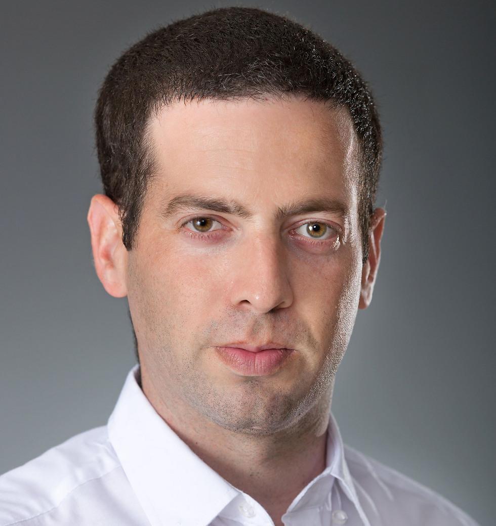 """עו""""ד אהוד פאי (צילום: שגיא מורן) (צילום: שגיא מורן)"""