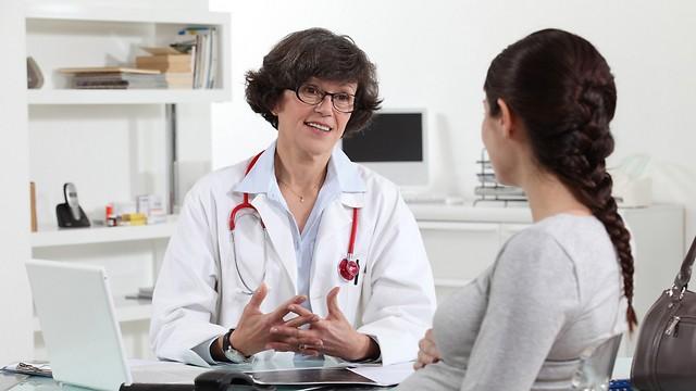 בכל הנוגע להמלצות רפואיות, קשה לבצע שינויים (צילום: shutterstock) (צילום: shutterstock)