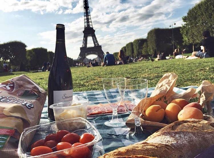 עדיין היעד המועדף ליום האהבה מבחינת בוקינג: פריז (צילום: דניאל דויד שליבו)