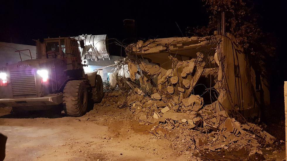 (Photo: IDF Spokesperson's Unit)