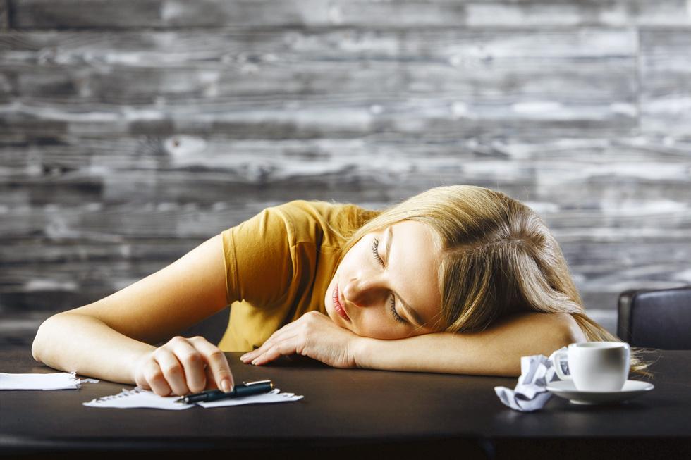 """שותים כוס קפה ואז הולכים לישון שנ""""צ. הקליקו לכתבה (צילום: Shutterstock)"""