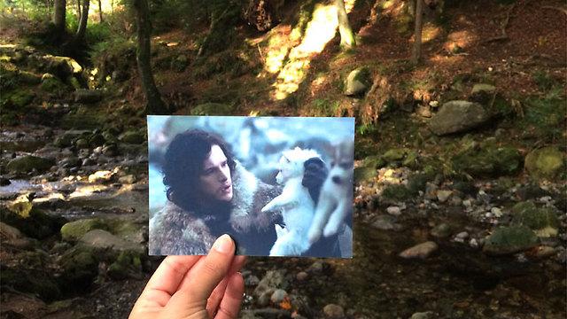 (צילום: Andrea David, HBO )