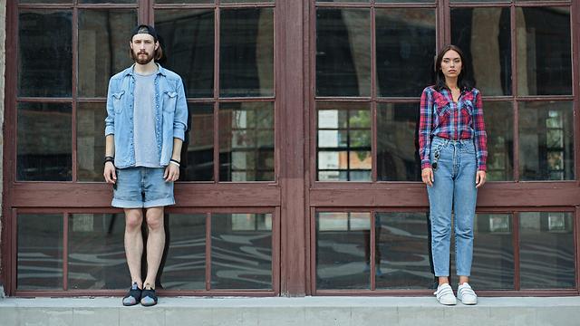 לעיתים דווקא אלו שהכי זקוקים ליתרונות של הזוגיות, נמנעים מלהתמסר אליה (צילום: Shutterstock) (צילום: Shutterstock)
