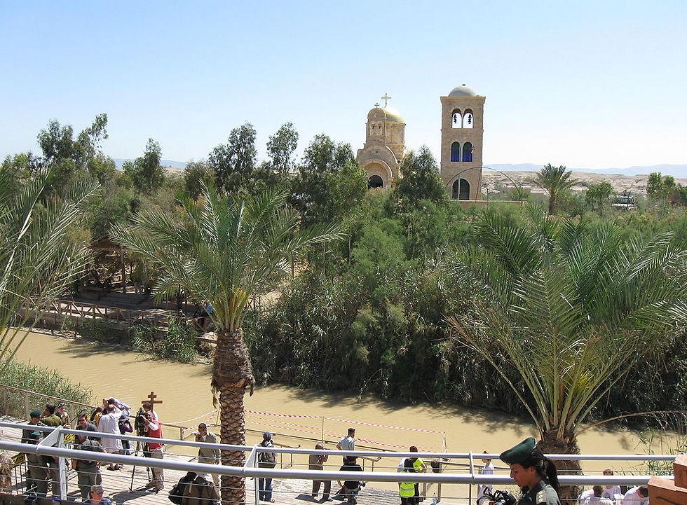 קאסר אל יהוד (צילום: Ori, מתוך ויקיפדיה) (צילום: Ori, מתוך ויקיפדיה)