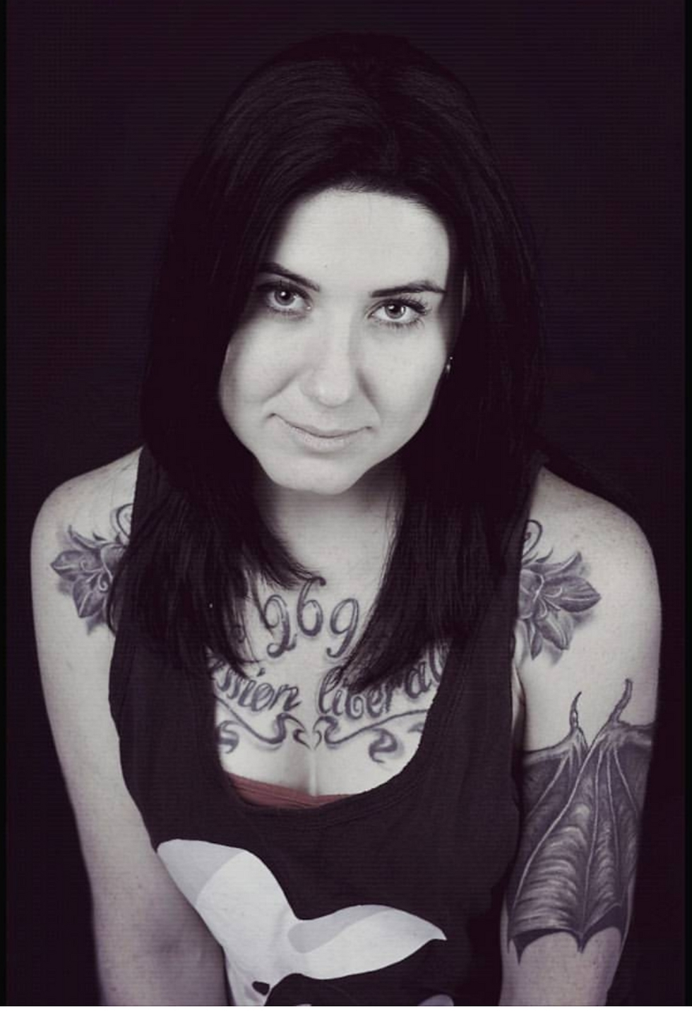 מריה הופ. יצאה מהכלא הנפשי והתגברה על הטראומה (צילום:  סיגל מועלם כגן )