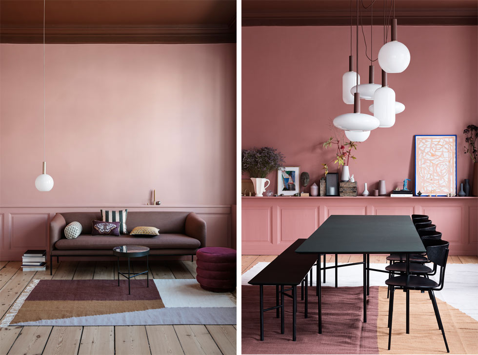 צילום: Courtsy of Ferm Living