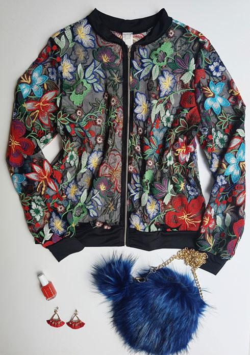 סיגלית וונש. קולקציית חורף חדשה של בגדים ואביזרים מניו יורק בייבוא אישי