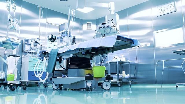 """""""המטופלים חשופים לפריצות ושיבושים של המכשור הרפואי"""" (צילום: shutterstock)"""